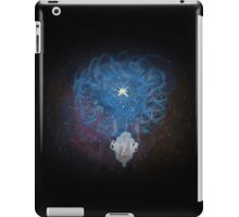 Space painting: USS Defiant iPad Case/Skin