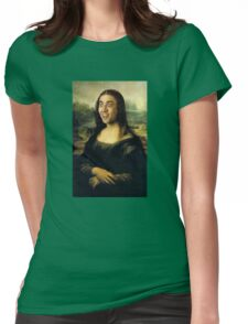 Gioconda Womens Fitted T-Shirt