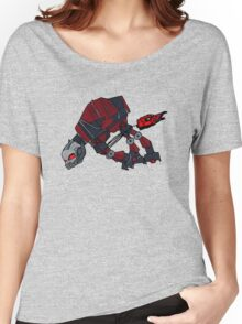 """""""Like when they were on the snow planet"""" (No Text) Women's Relaxed Fit T-Shirt"""