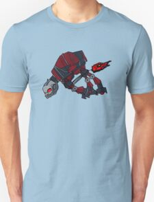 """""""Like when they were on the snow planet"""" (No Text) Unisex T-Shirt"""