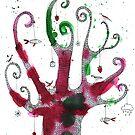 Magic Tree by Aleksandra Kabakova