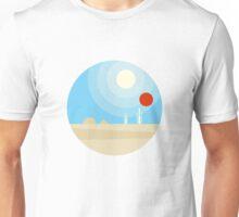 Twin Suns Unisex T-Shirt