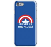 All Day iPhone Case/Skin