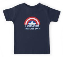 All Day Kids Tee