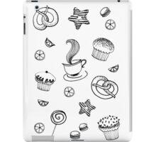 Sweets iPad Case/Skin
