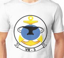 VR-3 Crest Unisex T-Shirt