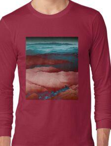 Alien World Long Sleeve T-Shirt