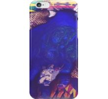 Play Your Hand iPhone Case/Skin