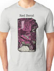Red Beryl Unisex T-Shirt