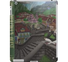 The Meridian Quest: Part III, the Sorceress of the South iPad Case/Skin