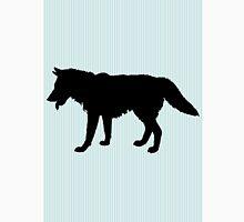 A wolf Unisex T-Shirt