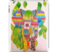 EleFUNt iPad Case/Skin