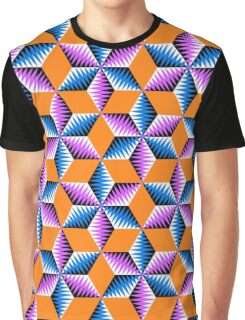 Samba Graphic T-Shirt