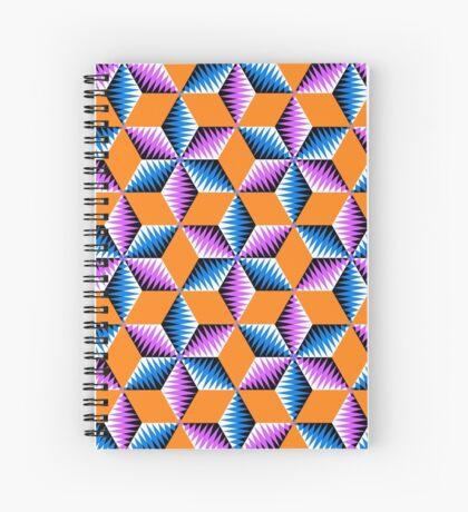 Samba Spiral Notebook