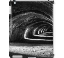 Craven Lime Kiln, Langcliffe (HDR) iPad Case/Skin