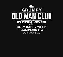 Grumpy Old Man Club Classic T-Shirt