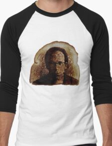Lawrence Krauss Miracle Toast Men's Baseball ¾ T-Shirt