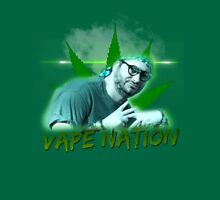 Vape Nation h3h3 Unisex T-Shirt