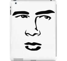 Old Hollywood - James Dean iPad Case/Skin