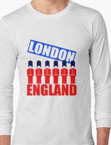 LONDON, ENGLAND-2 Long Sleeve T-Shirt