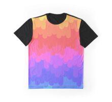 Colourscade Graphic T-Shirt