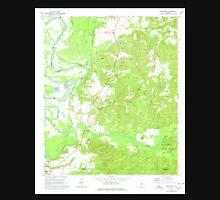USGS TOPO Map Alabama AL Englewood 303765 1970 24000 T-Shirt