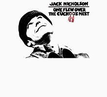 One Flew Over The Cuckoo's Nest Unisex T-Shirt