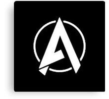 Apex | Astral Logo | High Quality! Canvas Print