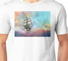 Mike's Tall Ship Unisex T-Shirt