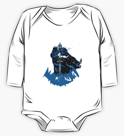Sons of Warcraft - Azeroth Original One Piece - Long Sleeve