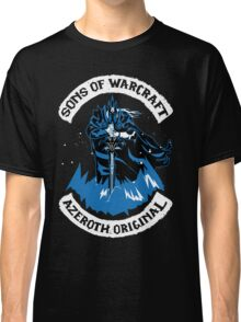 Sons of Warcraft - Azeroth Original Classic T-Shirt