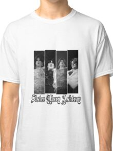 Sister Mary Ashtray Classic T-Shirt