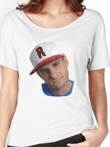 Mark Jiggy Jigarjian Comedy Tshirt design Women's Relaxed Fit T-Shirt