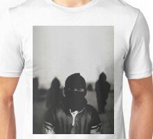 Underground Assassin Balaclava  Unisex T-Shirt