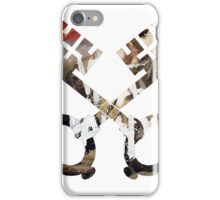 Viva La Vida iPhone Case/Skin