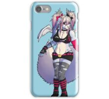Skye Blue iPhone Case/Skin