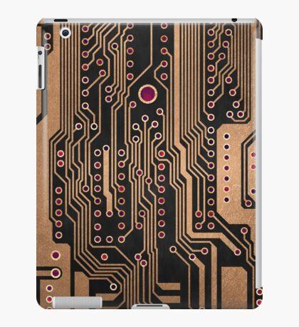 PCB / Version 3 iPad Case/Skin