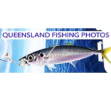 Queensland Fishing Photos Photographic Print