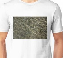 Whimsical, Sparkling Water Play Unisex T-Shirt