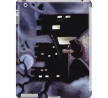 Once Upon a Haunted Fairy Tale iPad Case/Skin