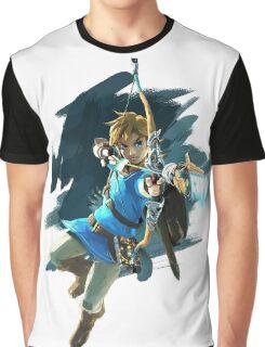 Zelda U Art Highest Res Shirt Graphic T-Shirt
