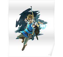 Zelda U Art Highest Res Shirt Poster