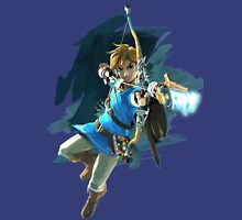 Zelda U Art Highest Res Shirt Classic T-Shirt