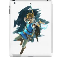 Zelda U Art Highest Res Shirt iPad Case/Skin
