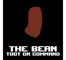 The Bean Photographic Print