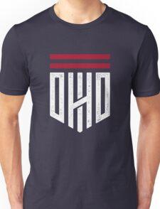 Ohio Shield Unisex T-Shirt