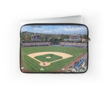 Los Angeles Home of Baseball Fever Laptop Sleeve