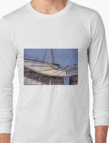 ETIHAD STADIUM Long Sleeve T-Shirt