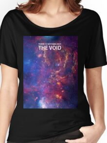 The Void Women's Relaxed Fit T-Shirt