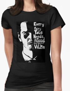 Good old fashioned villian T-Shirt